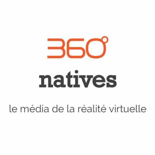360 natives partenaire Time Prod 360 VR Franche-Comté